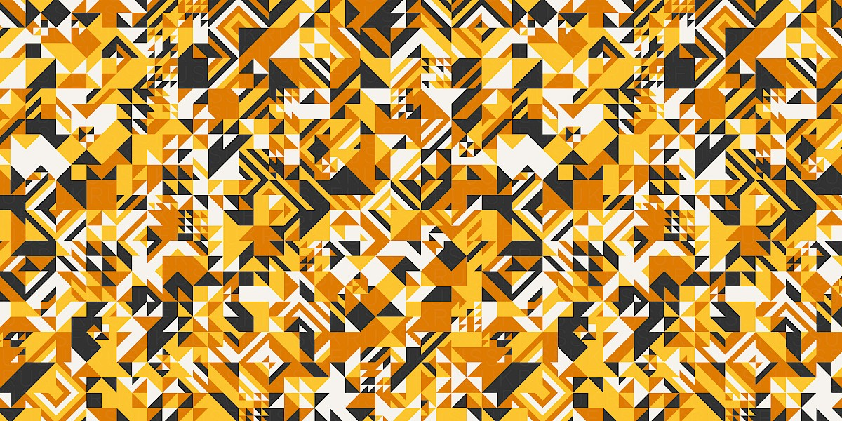 SolarFlare Pattern Design by Russfuss