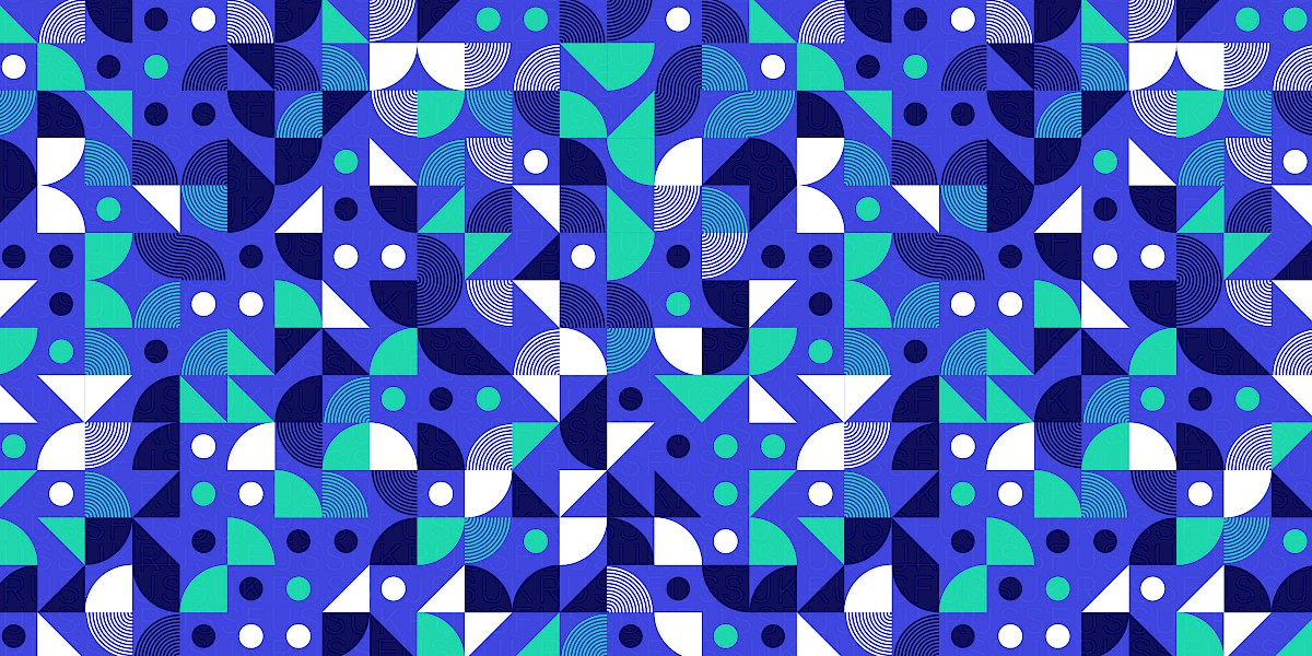 UltraViolet Pattern Design by Russfuss