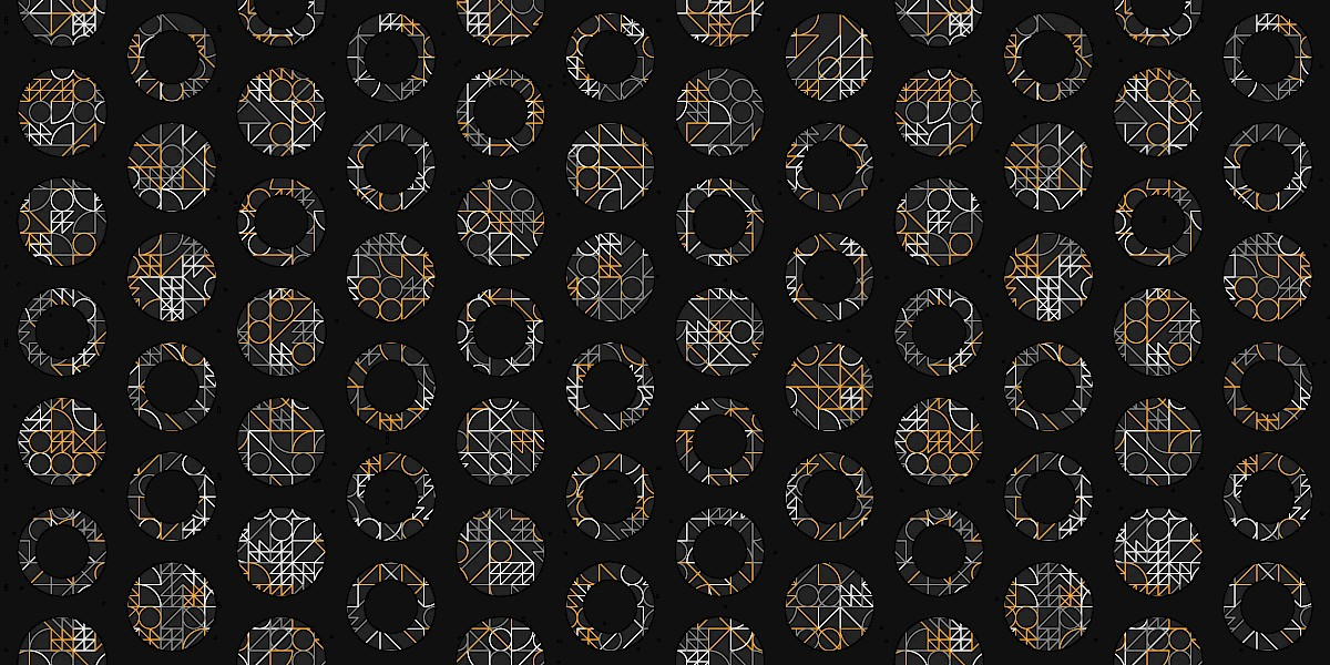 Cero Pattern Design by Russfuss